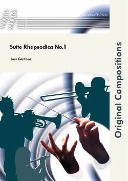 Suite Rhapsodica No. 1