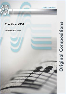 The Rise: 2351