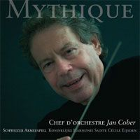 Mythique - New Compositions for Concert Band 46