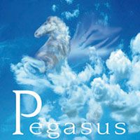Pegasus - New Compositions for Concert Band 47