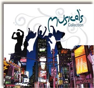 Musicals - Collection