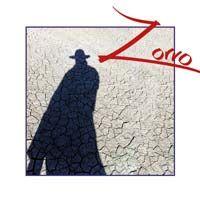 Zorro - Banda Sinfónica da PSP