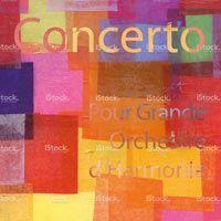 Concerto Pour Grand Orchestre d'Harmonie - Banda Sinfónica Portuguesa