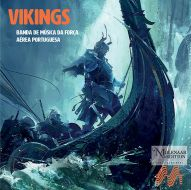 Banda de Música da Força Aérea Portuguesa - Vikings