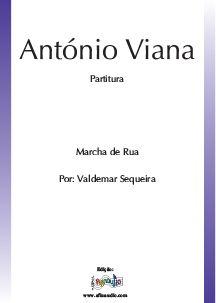 António Viana