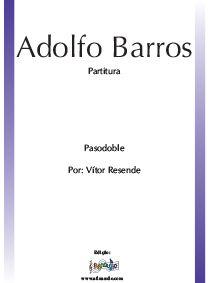 Adolfo Barros