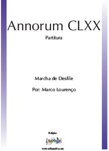 Annorum CLXX