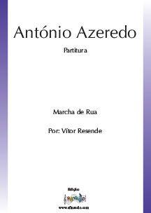 António Azeredo