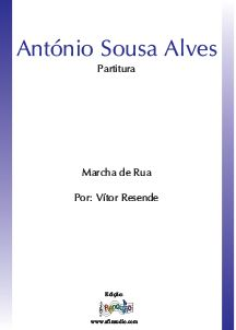Antonio Sousa Alves