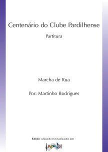 Centenário do Clube Pardilhoense