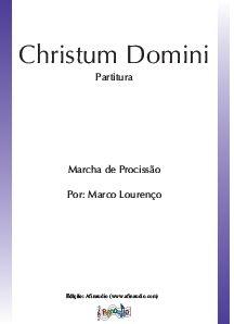 Christum Domini