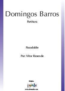 Domingos Barros