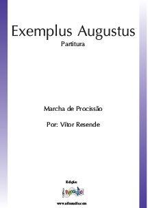 Exemplus Augustus