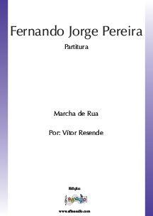 Fernando Jorge Pereira
