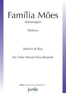 Família Mões - Homenagem
