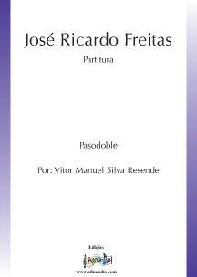 José Ricardo Freitas