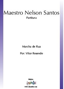 Maestro Nelson Santos