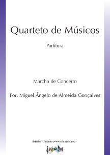 Quarteto de Músicos