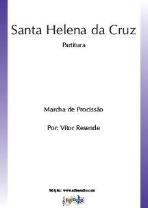 Santa Helena da Cruz