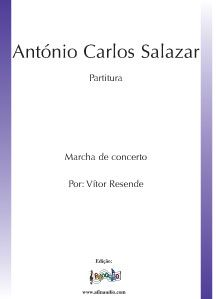António Carlos Salazar