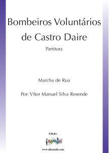 Bombeiros Voluntários de Castro Daire
