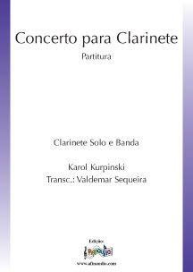 Concerto para clarinete