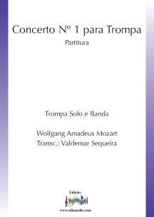 Concerto para Trompa No. 1