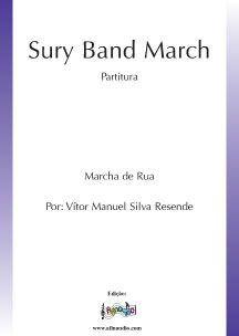 Sury Band March