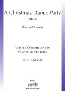 A Christmas Dance Party