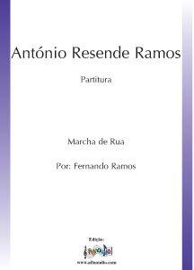 António Resende Ramos