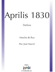 Aprilis 1830