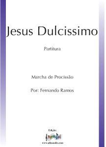 Jesus Dulcíssimo