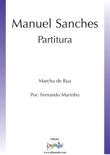 Manuel Sanches