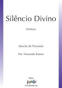 Silêncio Divino