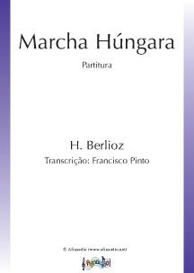 Marcha Húngara