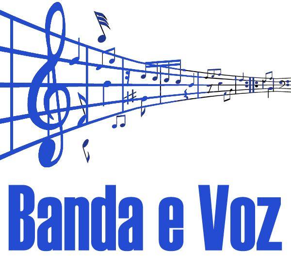 Banda e Voz solista