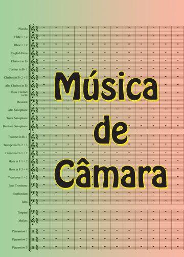 Música de Câmara