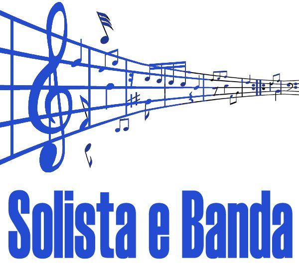 Solista e Banda