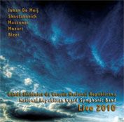 Banda Sinfónica da GNR - Live 2010