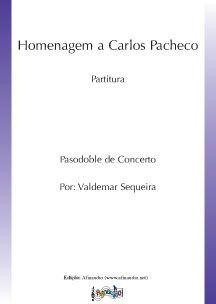 Homenagem a Carlos Pacheco
