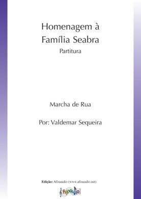 Homenagem à Família Seabra