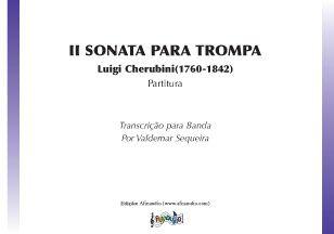 II Sonata para Trompa