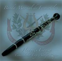 Honoris Causa Comendador Eng. Adolfo Roque - Banda Marcial de Fermentelos