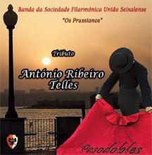 Tributo António Ribeiro Telles