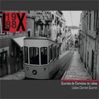 Quarteto de Clarinetes de Lisboa - LX 1988
