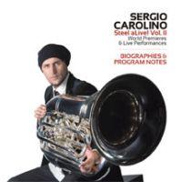 Steel aLive! Vol. II - Sérgio Carolino
