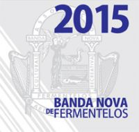 Banda Nova de Fermentelos - 2015