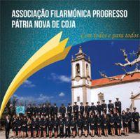 Associação Filarmónica Progresso Pátria Nova de Coja