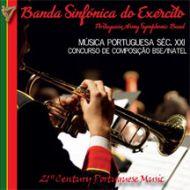 Banda Sinfónica do Exército - Música Portuguesa Séc. XXI