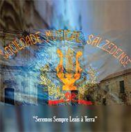 """Sociedade Filarmónica de Salzedas - """"Seremos Sempre Leais à Terra"""""""